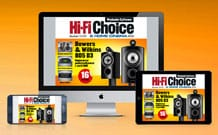 Hi-Fi Choice & Home Cinema nr 11/2017