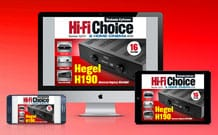 Hi-Fi Choice & Home Cinema nr 12/2017