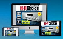 Hi-Fi Choice & Home Cinema nr 2/2018
