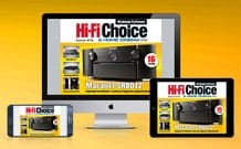 Hi-Fi Choice & Home Cinema nr 4/2018