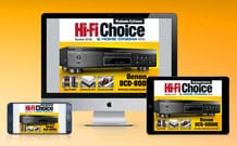 Hi-Fi Choice & Home Cinema nr 2/2019