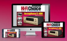 Hi-Fi Choice & Home Cinema nr 4/2019