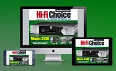 Hi-Fi Choice & Home Cinema nr 5/2019