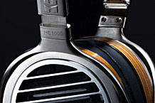 HiFiMAN i Melodika na Audio Video Show