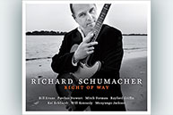 Richard Schumacher - Right Of Way