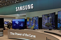Tizen w Samsung Smart TV na 2015 r.