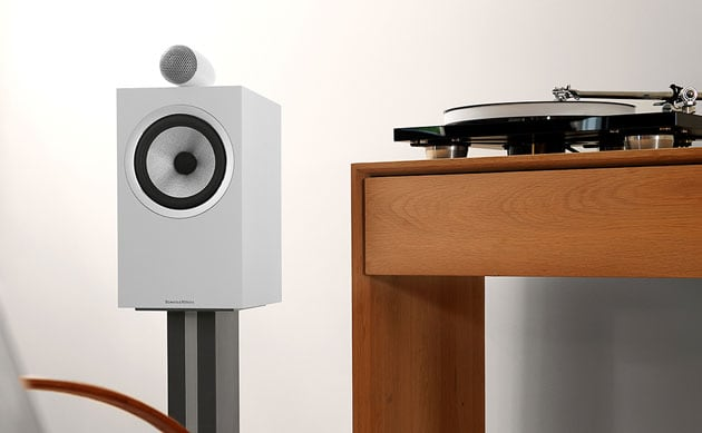 kolumny Bowers & Wilkins 705 S2