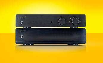 Exposure 3010 S2D Preamp, 3010 S2 PWR Stereo
