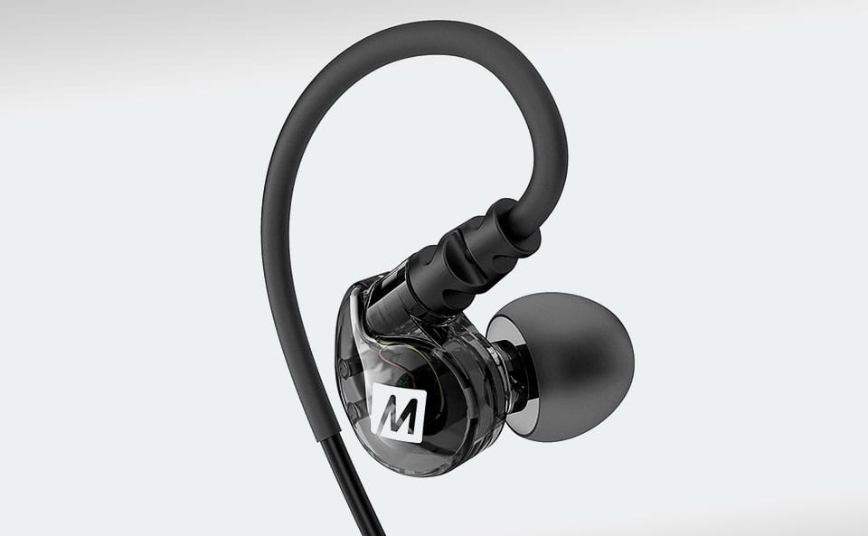 MEE audio X6 Plus test - Hi-Fi Class