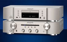 Marantz CD6006, PM6006