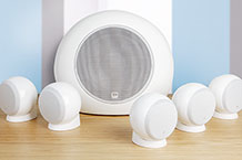 Morel SoundSpot MS2 Ultra