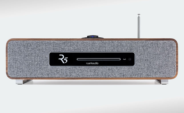 System all-in-one R5 marki Ruark Audio