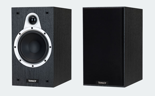 kolumny Hi-Fi Tannoy Eclipse One