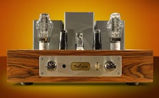 Thivan Labs 300B Single Ended Anniversary