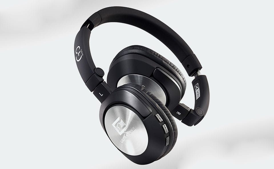 Ultrasone Go Bluetooth test Hi Fi Class